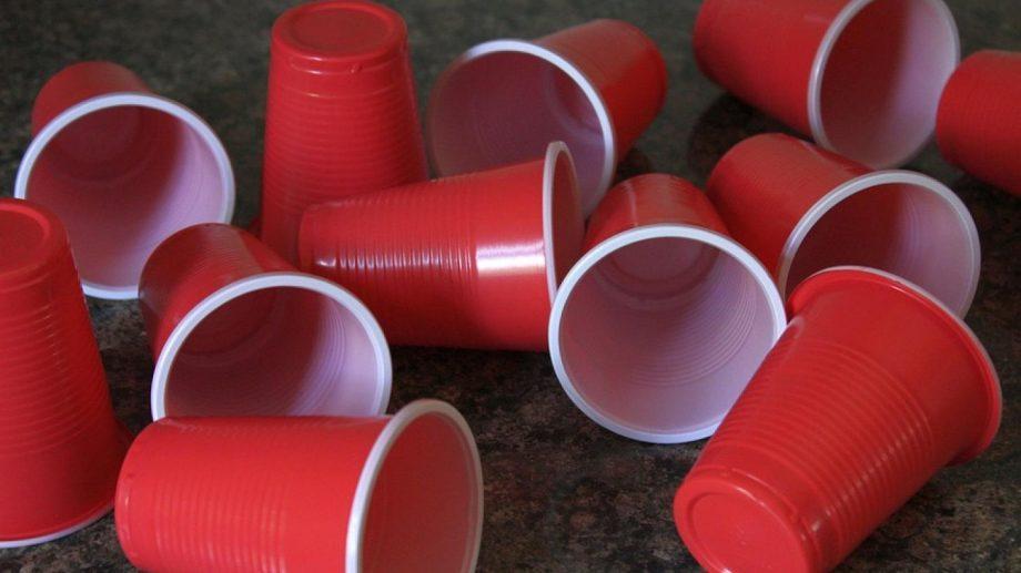 В Молдове ввели штраф за использование пластиковых пакетов и посуды