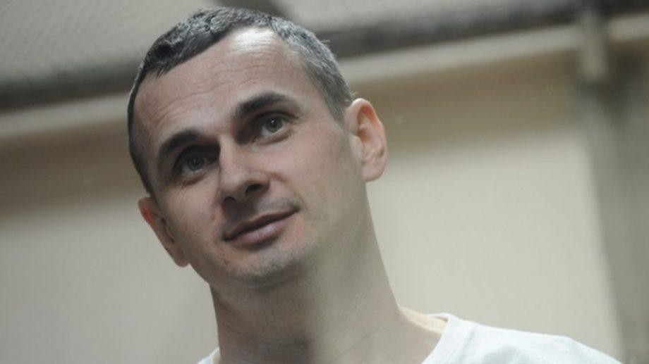 Олег Сенцов освобожден