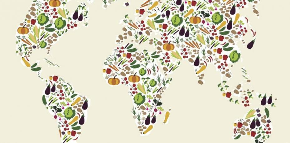 Доклад ООН: отказ от мяса поможет бороться с изменением климата