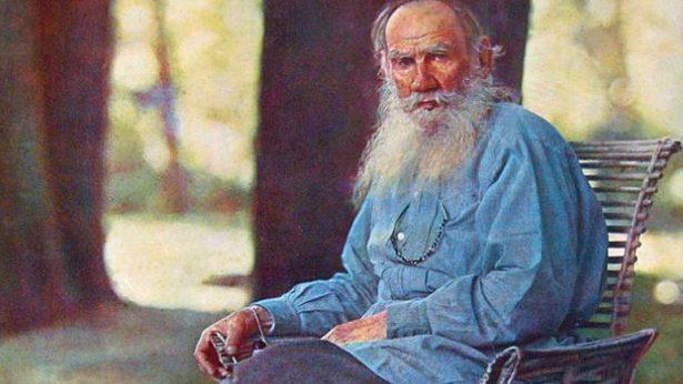 (квиз) В день рождения Льва Николаевича вспоминаем цитаты из его бессмертных произведений