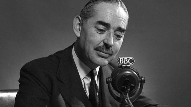 BBC передавала секретную информацию во время Второй Мировой войны. Как это делалось и какую роль сыграло