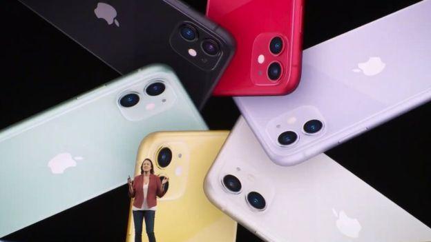 Компания Apple представила новую линейку своих айфонов. Основные характеристики и стоимость