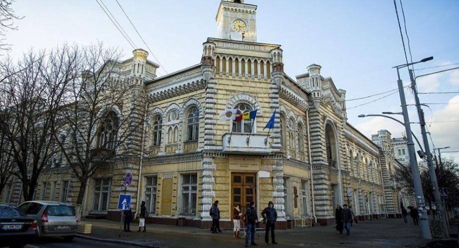 Обыски в мэрии Кишинева: 10 человек рискуют получить тюремное заключение сроком до 10 лет
