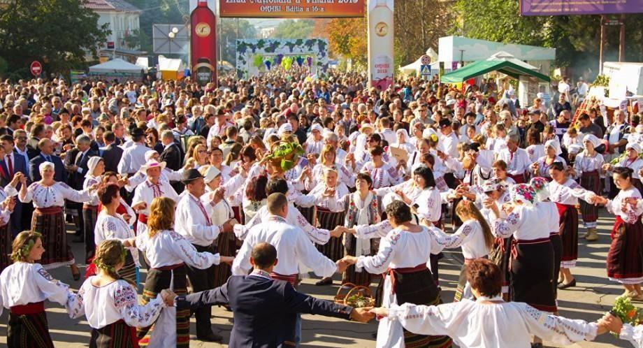 Национальный день вина 2019 отмечает свое «совершеннолетие». Подробности мероприятия