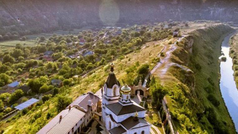 В рейтинге туристической конкурентоспособности Молдова заняла 103 место