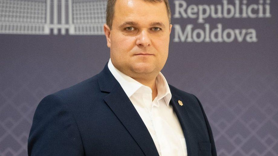 Александр Нестеровский будет баллотироваться от ПСРМ на пост примара Бельц
