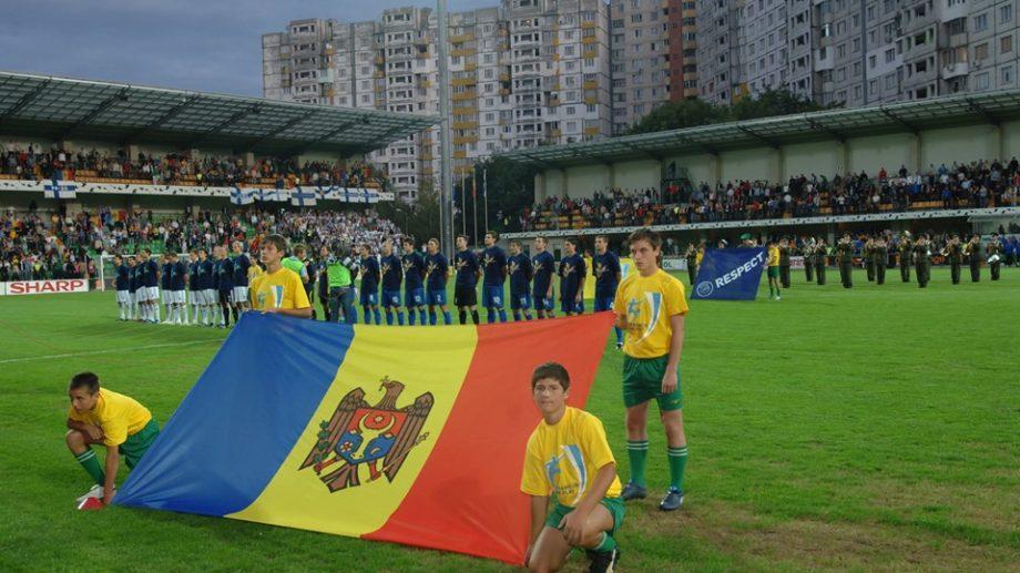 (видео) Молдавская федерация футбола запустила проект для привлечения внимания болельщиков к этому виду спорта