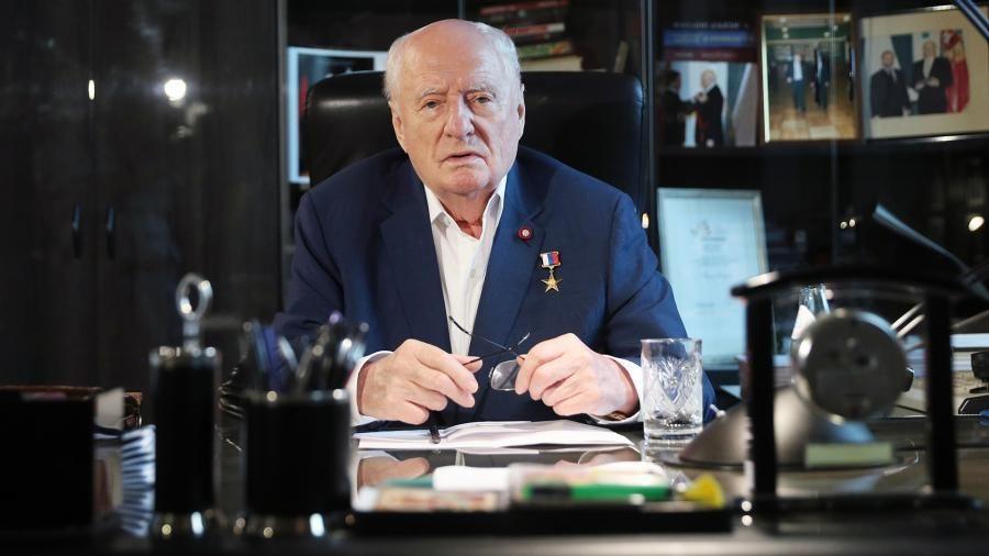 Режиссер Марк Захаров умер на 86-м году жизни
