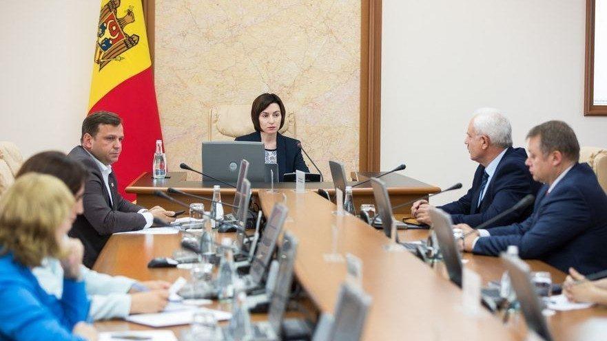 Правительство назначило 5 госсекретарей и нового директора Национального антидопингового агентства