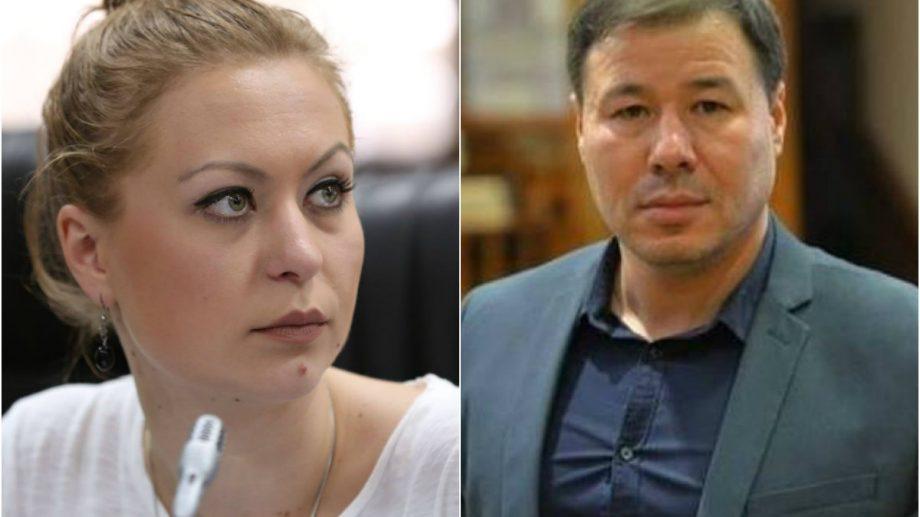Президентка Ассоциации Ресторанов предложила работу в общепите Богдану Цырдя