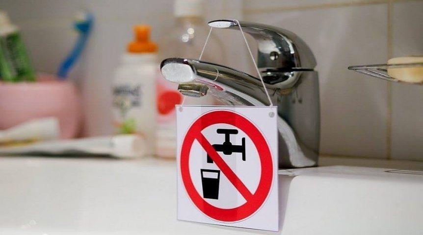 Завтра, 20 сентября, жители столичного проспекта останутся без воды