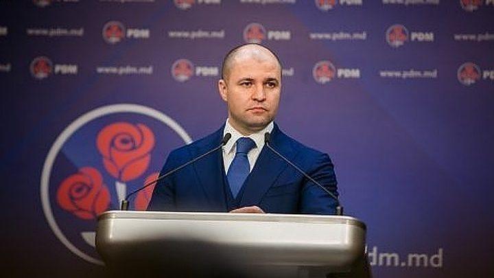 Владимир Чеботарь был лишен депутатской неприкосновенности. Кто следующий