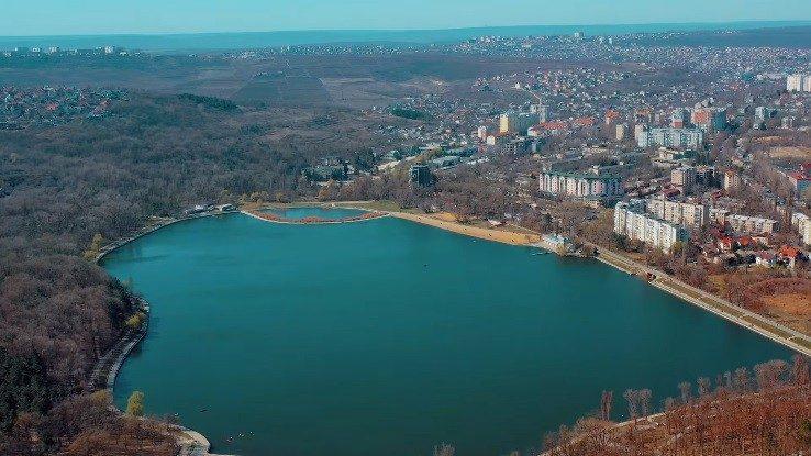 Компания Turkish Airlines сняла ролик о достопримечательностях и красивых местах Кишинева