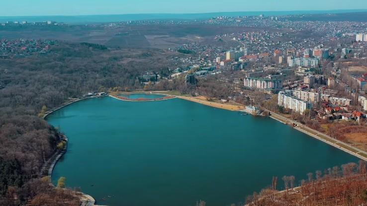 (видео) Компания Turkish Airlines сняла ролик о достопримечательностях и красивых местах Кишинева