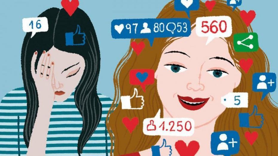 Вызов тщеславию. Facebook сообщил о возможном отказе от счетчика лайков
