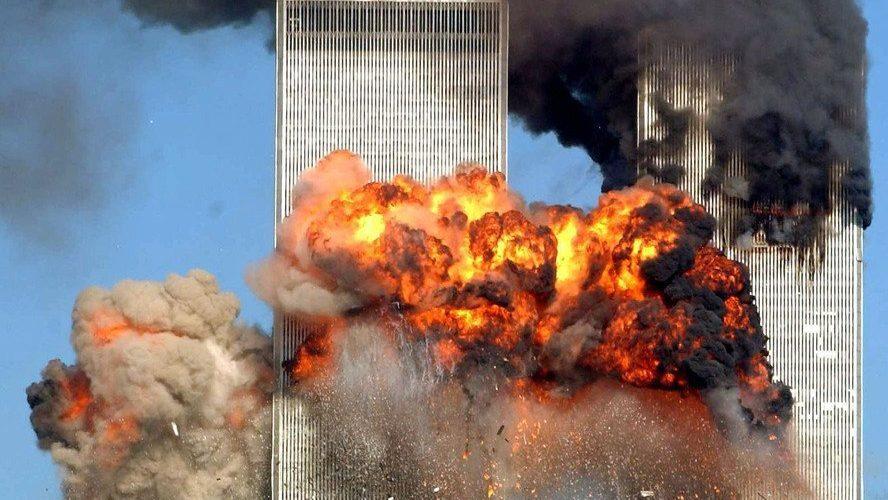 (видео) Годовщина терактов 11 сентября: как это было