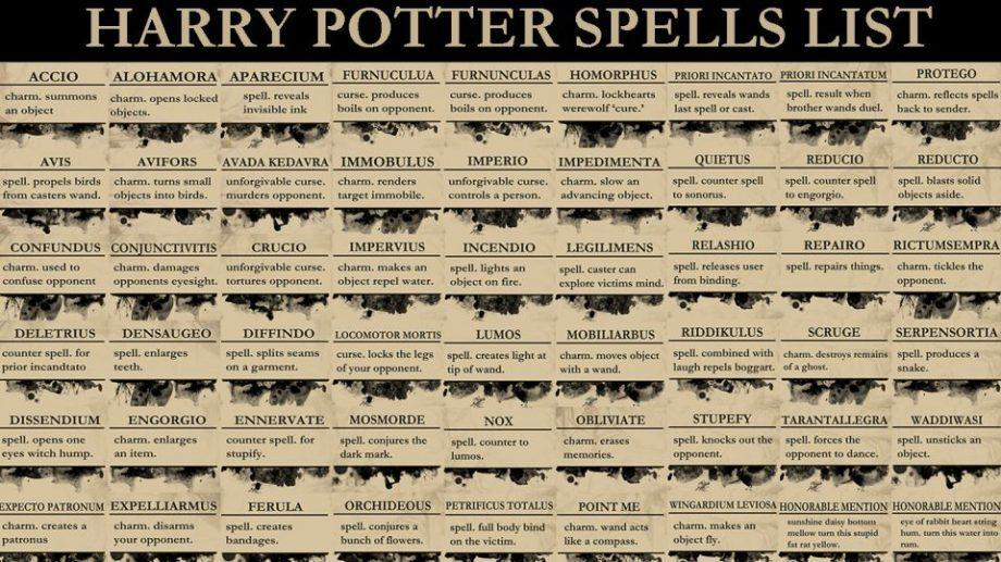 Католическая школа из США убрала из библиотеки книги о Гарри Поттере: в них нашли «настоящие проклятия и заклинания»