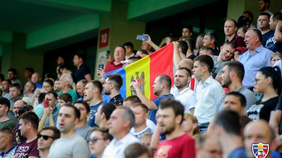 Придумай лозунг в поддержку Национальной сборной по футболу и получи смартфон, наушники JBL или MiBand