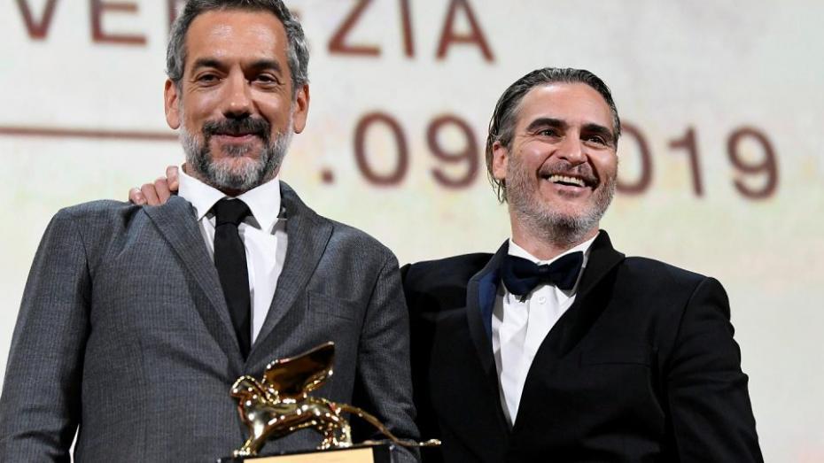 (видео) Главный приз Венецианского кинофестиваля достался «Джокеру»