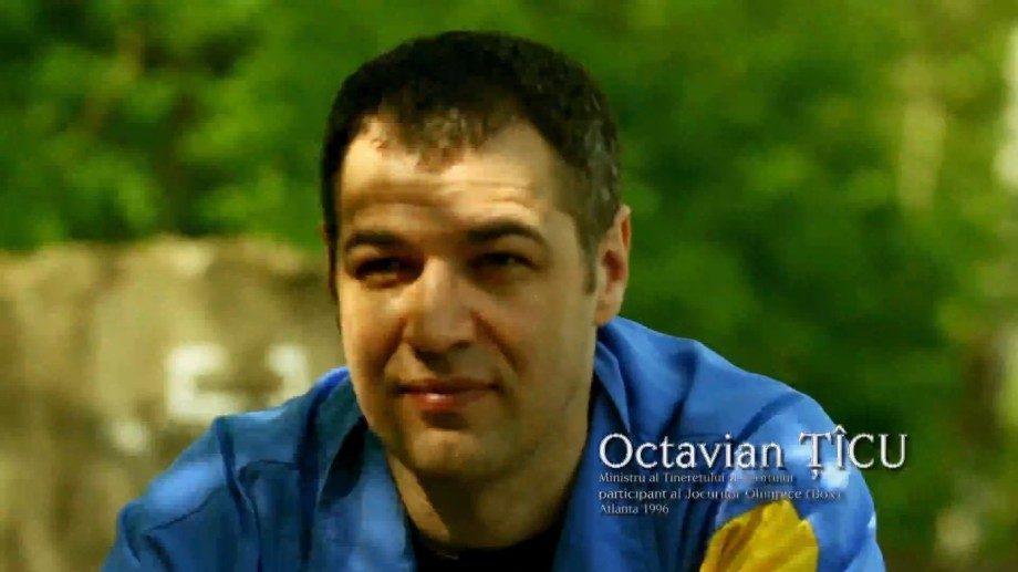 """Октавиан Цику покидает фракцию """"DA"""", остается в блоке """"ACUM"""" и будет баллотироваться на пост мэра Кишинева"""
