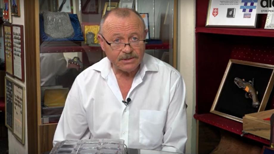 (видео) Интервью с президентом Клуба коллекционеров Молдовы: ценные монеты и история коллекции