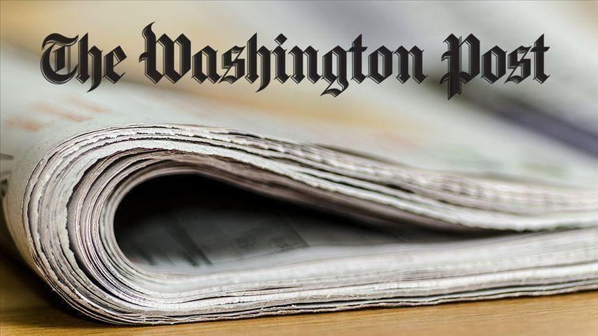Оплачиваемая стажировка в Washington Post. Заявки принимаются до 9 октября