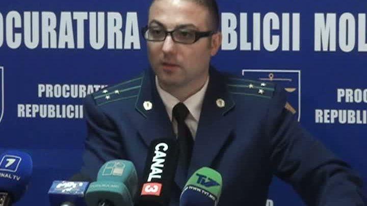 Дорин Компан – новый временно исполняющий обязанности главы Прокуратуры по борьбе с организованной преступностью