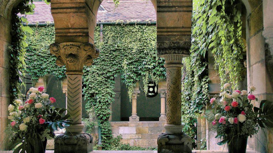 Три замка, ради которых стоит на этих выходных съездить в Румынию