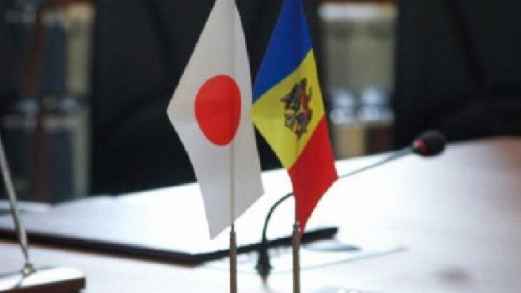 Правительство Японии предоставило гранты пяти учебным заведениям и одной больнице в Молдове
