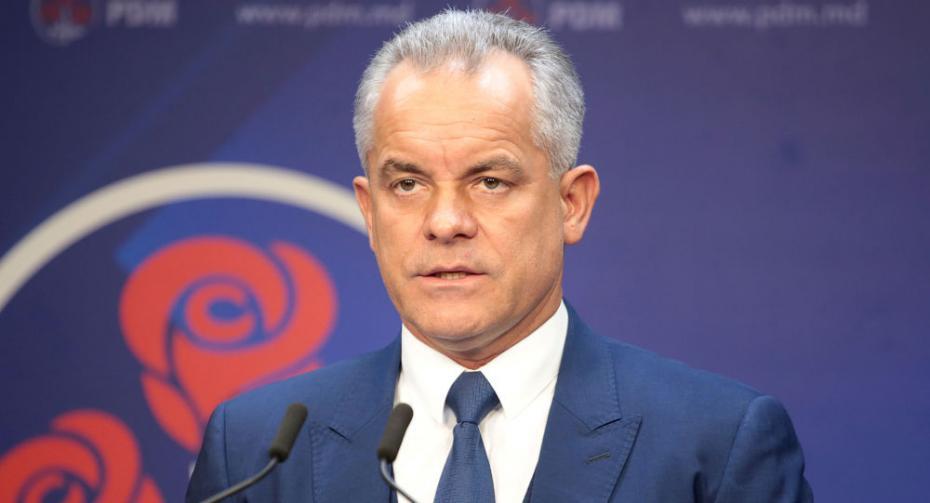 Адвокат Плахотнюка попросил отложить слушания на три недели, чтобы его подзащитный мог лично на них присутствовать