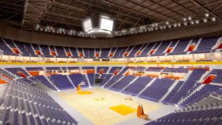 Не получилось: срок сдачи в эксплуатацию Chisinau Arena переносится