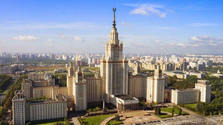 Онлайн-лекторий: открыт доступ к 200 видеокурсам с 5 факультетов МГУ