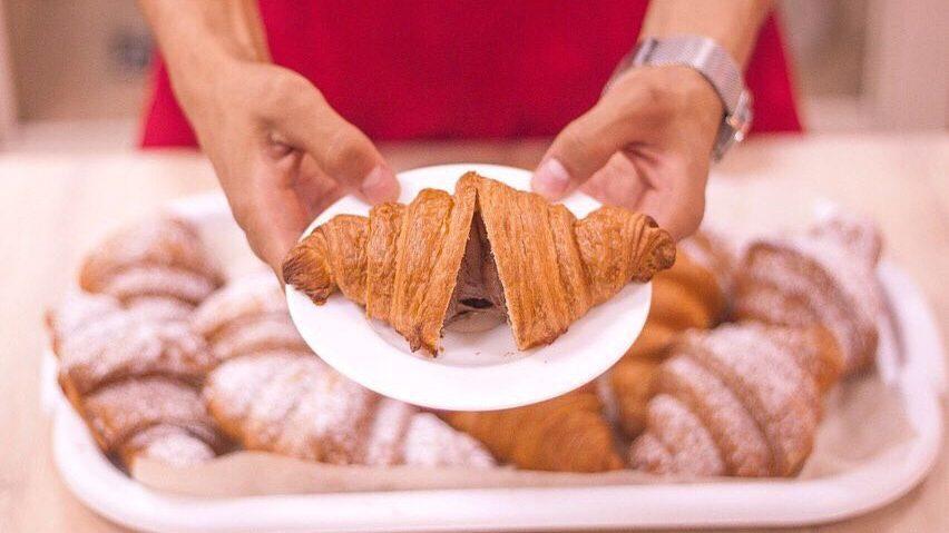 Buon Appetito! Итальянская технология выпечки в Бендерах
