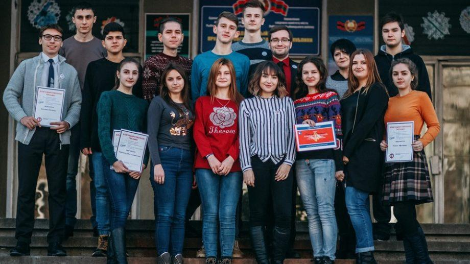 Действуем, а не ждём: общественное движение людей, которые хотят сделать Приднестровье лучше