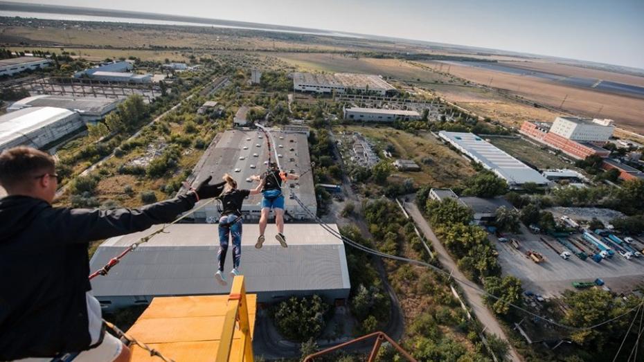 Проверка силы воли и заряд адреналина: экстремальный спорт в Приднестровье
