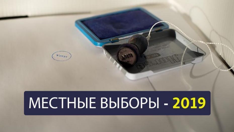(livetext) Местные выборы – 2019. В Кишиневе подсчитано 50% голосов