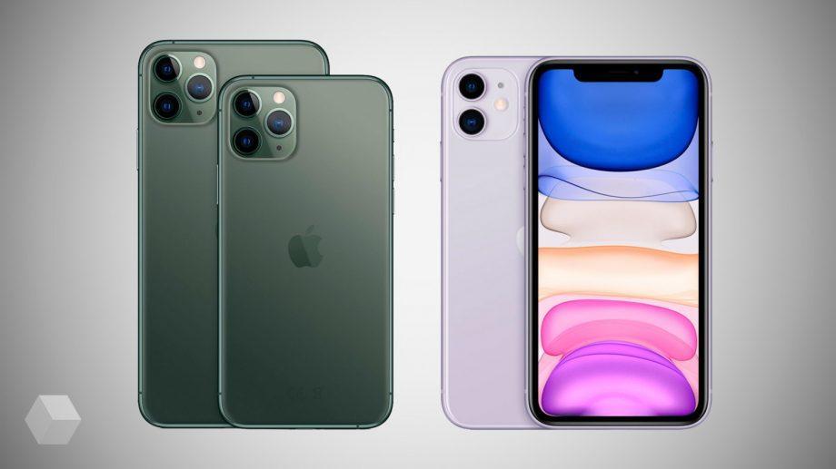 Сколько стоит iPhone 11, iPhone 11 Pro и iPhone 11 Pro Max в магазинах Молдовы