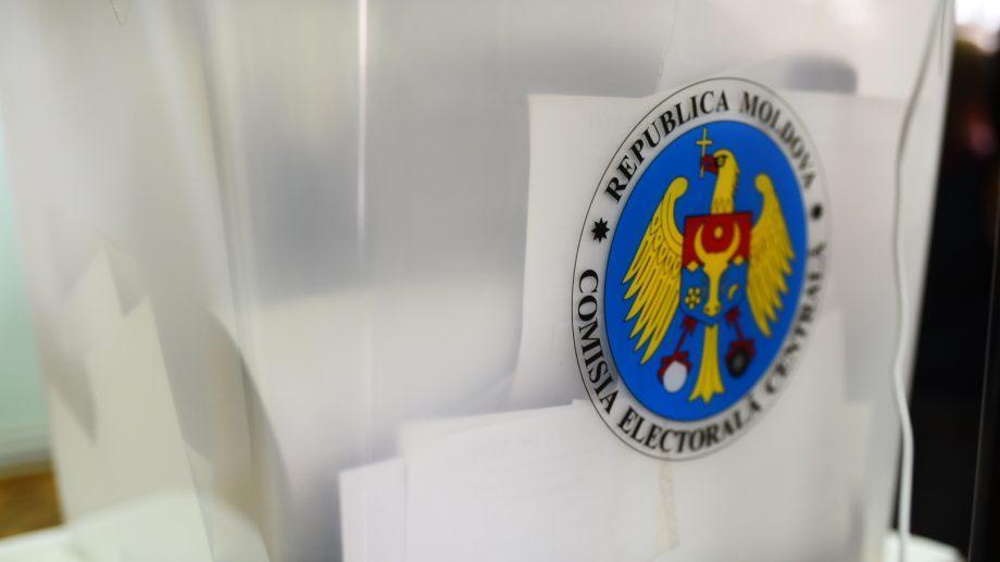 Предварительные результаты новых парламентских выборов после обработки 100% протоколов