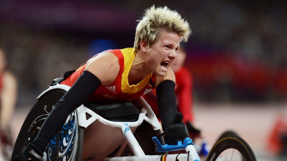 Право на смерть. Паралимпийская чемпионка Марике Верворт сделала эвтаназию