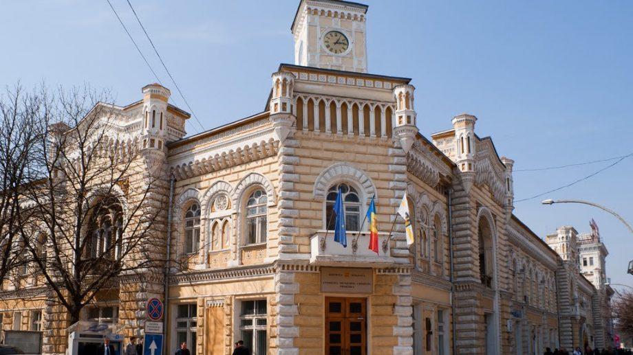 (инфографик) Предварительный список муниципальных советников Кишинева