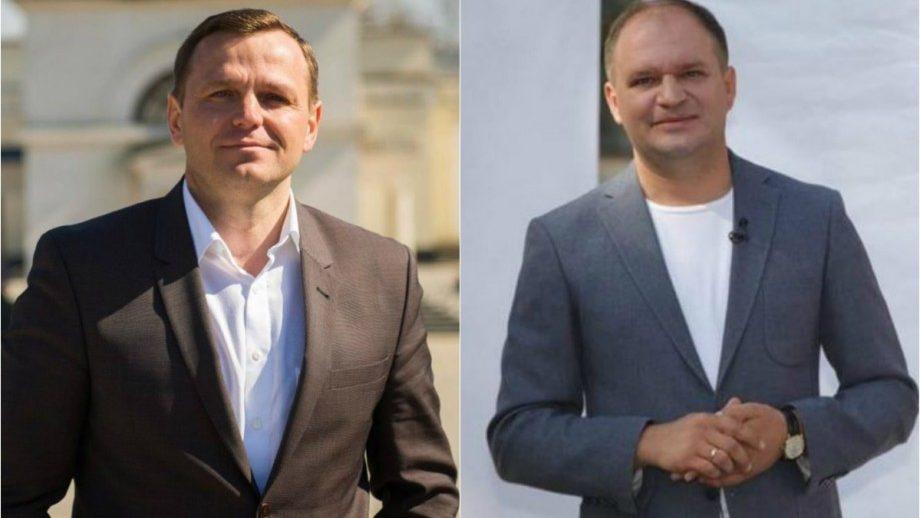 Подсчитано 70% голосов. Во второй тур выборов в Кишиневе проходят Ион Чебан и Андрей Нэстасе
