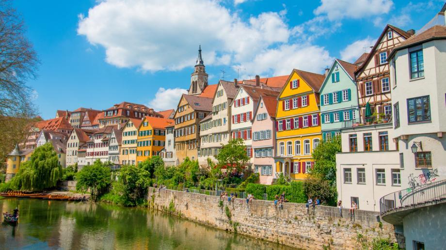 DAAD предлагает студентам стипендии и возможность обучения в магистратуре или аспирантуре в Германии