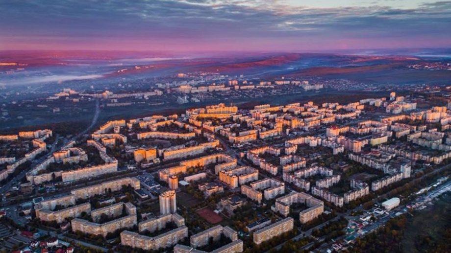 City Quest поможет лучше узнать интересные места Кишинева