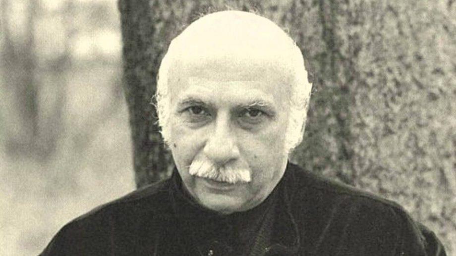 Умер композитор Гия Канчели. Он написал музыку к фильмам «Мимино» и «Кин-дза-дза»