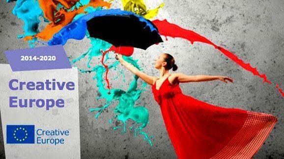 В рамках программы «Креативная Европа» организации из сферы культуры могут получить гранты до 200 000 евро