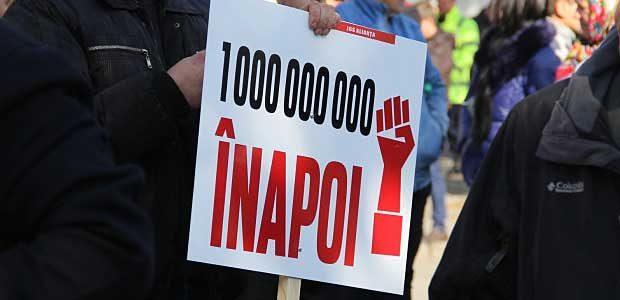 Следственная комиссия утвердила отчет о выяснении обстоятельств кражи миллиарда