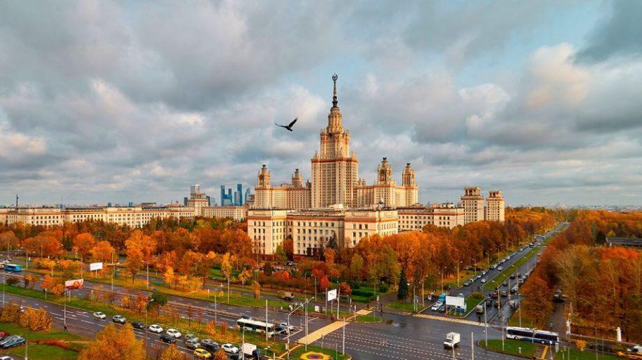 МГУ запустил более 40 бесплатных онлайн-курсов