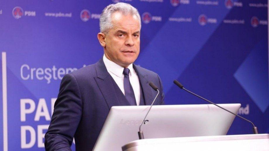 Прокуратура по борьбе с коррупцией запросила ордер на арест Плахотнюка