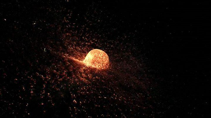 Астрономы обнаружили в Солнечной системе новую карликовую планету. Ее назвали в честь древнегреческой богини