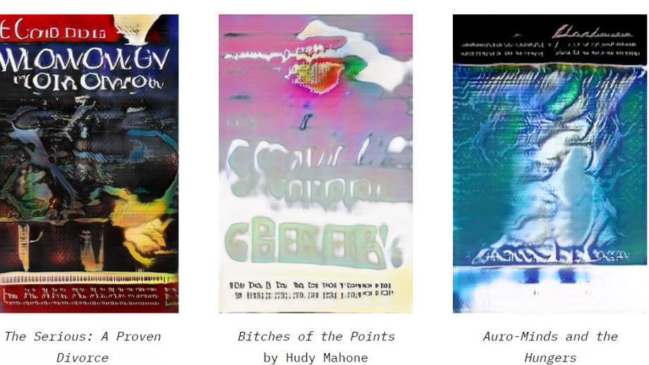 Появился сайт, который продает книги, созданные искусственным интеллектом